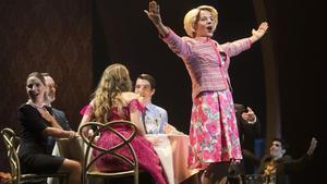 'La jaula de las locas' tornarà al Teatre Tívoli a l'octubre