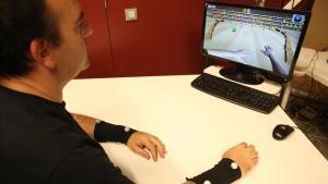 Realitat virtual per a la rehabilitació neurològica
