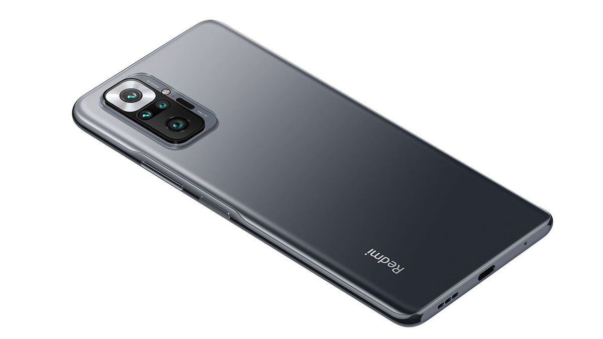 Note 10 Pro, Xiaomi.