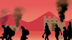 Iemen: la població civil, al punt de mira
