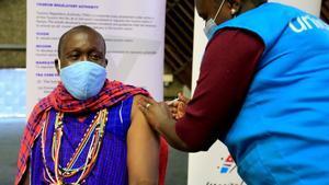 Àfrica, un continent oblidat també per a les vacunes