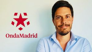 David Junquera, nuevo fichaje de Onda Madrid.