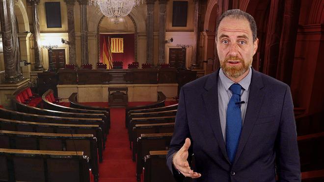 Las razones del bloqueo de la investidura en Catalunya, por Enric Hernàndez