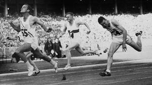 Mor el mític velocista nord-americà Bobby Morrow als 84 anys