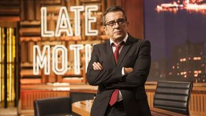 Andreu Buenafuente, presentador del programa de Movistar + 'Late motiv'.