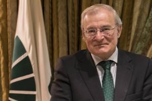 Azuaga: «La fusió permet afrontar millor els desafiaments del sector i recolzar la recuperació econòmica»