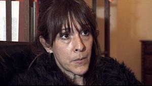 Mariana, en 'Heridas abiertas' ('Documentos TV',  La 2).