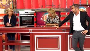 Els vuit col·laboradors de 'Sálvame' que participaran en 'La última cena' de Telecinco