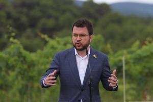 """Aragonés: """"Situaremos los objetivos de desarrollo sostenible en el centro de la reconstrucción económica"""""""