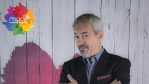 Carlos Sobera será el pregonero del Orgullo LGTBIQ 2020 de Madrid