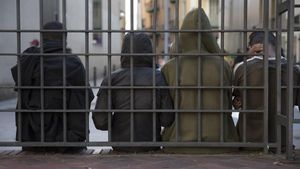 El Govern balear va detectar el 2015 que menors protegits eren prostituïts a Palma