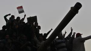 Primavera Àrab: la dècada perduda