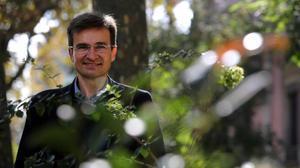 Marco Sandavini, presdiente de Vueling.