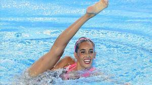 Ona Carbonell renuncia a los Juegos para dedicarse a su familia .
