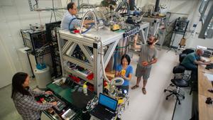 Google fa un pas de gegant cap a l'ordinador quàntic