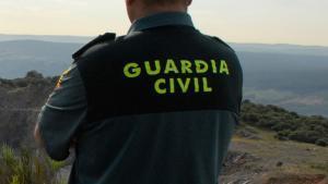 La víctima ha ratificado hoy la denuncia en dependencias de la Guardia Civil