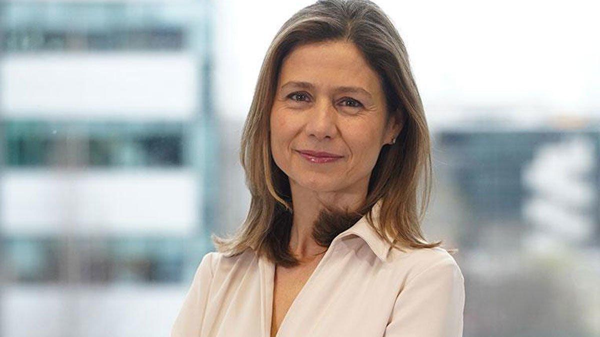 La doctora María Jesús Lamas.