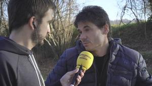 """Crivillé: """"L'esportista espanyol que no tributa fora d'Espanya és burro"""""""