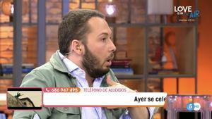 Vergonzoso espectáculo de Avilés: 'Viva la vida' le acusa de filtrar la bronca entre Carmen Borrego y Alejandra Rubio