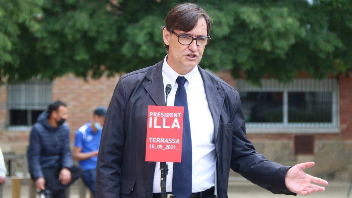 """Illa cree que Puigdemont debe ser detenido, """"como prevé la legislación"""""""