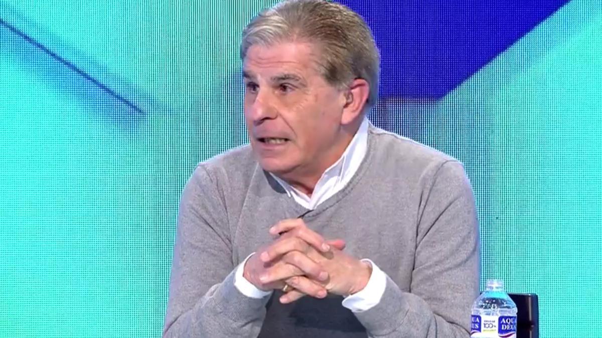 "Pedro Ruiz reaparece como colaborador de Risto: ""Soy escéptico, pero negacionista no"""