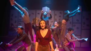 'DOMVS': la nova generació del teatre musical
