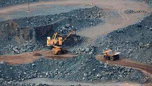 Alrededor de 200 mineros han iniciado una huelga de hambre en el interior de tres minas de carbón del centro de Bosnia-Herzegovina