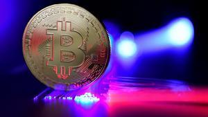 El bitcoin es la criptomoneda más conocida