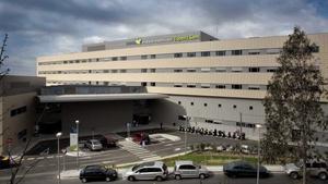 Les intervencions quirúrgiques van caure un 20% a l'Hospital de l'Esperit Sant amb l'arribada de la Covid