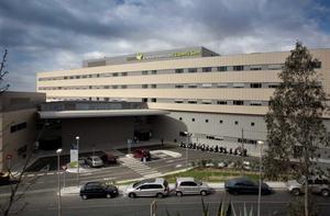 L'Hospital Esperit de Santa Coloma promou un programa de deshabituació del tabac per a pacients hospitalitzats