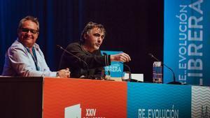 Els llibreters espanyols es conjuren contra el model Amazon