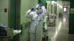 Catalunya genera un nou caos estadístic a l'eliminar de cop 80.000 contagis