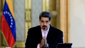 Trump le puso precio a la cabeza de Maduro y importantes funcionarios chavistas.