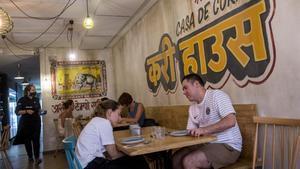Viaje exprés a la India vía Masala 73.