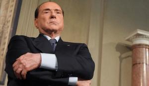 """Berlusconi, un dels cinc """"impresentables"""" per a les eleccions europees a Itàlia"""