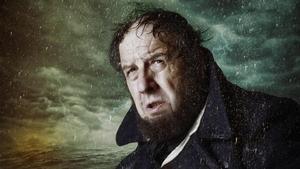 Josep Maria Pou protagoniza'Moby Dick' en el Goya. De enero a octubre.
