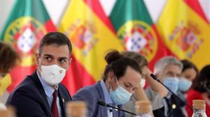 Sánchez critica a Ayuso que «salvar vides» no sigui la seva prioritat
