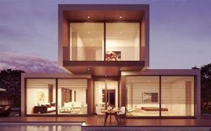 Uno de los diseños de Tomás Alía.