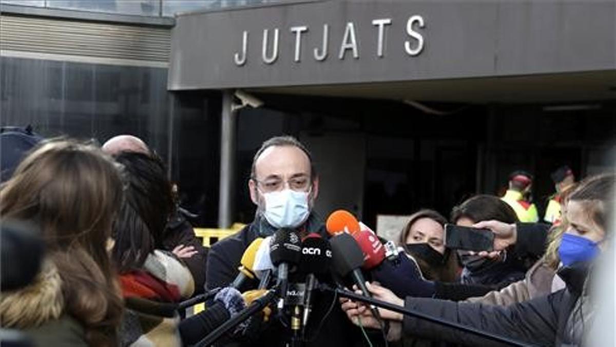 L'Audiència de Barcelona revoca la reobertura del cas de l'assassinat d'Helena Jubany