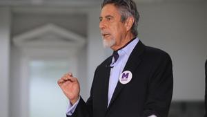 """Francisco Sagasti dice que hará todo por """"devolverle la esperanza a Perú"""""""