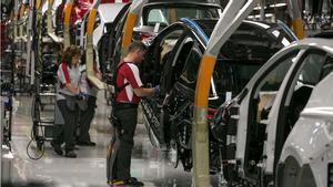 L'economia espanyola va créixer el 2% el 2019, la taxa més petita en cinc anys