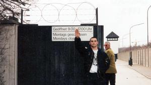 Christian Picciolini, en una foto de archivo facilitada por él mismo.