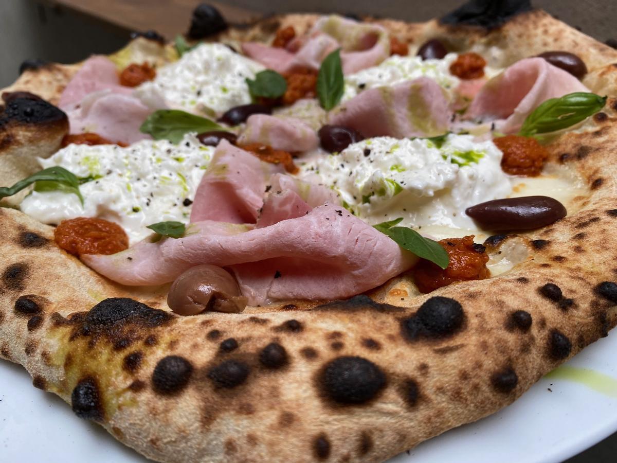 6 secrets per saber que una pizza artesana és bona