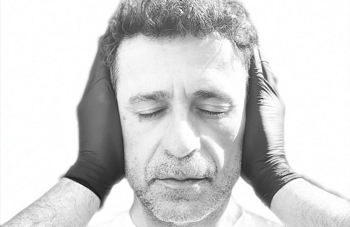 Nacho Fresneda: «Ara em sorprenen els petons del cine»