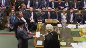 ¿Què és un 'hung Parliament' (Parlament penjat)?