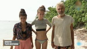 Agustín Bravo es converteix en el nou expulsat de 'Supervivientes 2021'