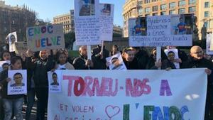 Badalona demana a l'ambaixador d'Hondures reactivar la recerca del nen segrestat