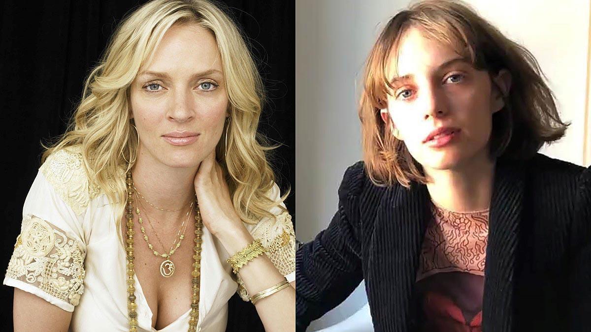 Tarantino quiere rodar 'Kill Bill 3' con la hija de Uma Thurman