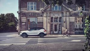 Razones por las que Volvo XC40 es el mejor SUV del mercado