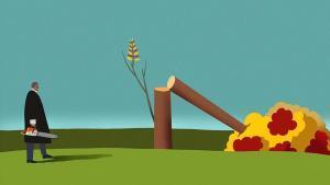 La resiliencia democrática de Catalunya